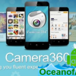 Camera360: Selfie Photo Editor with Funny Sticker v9.6.8 [Vip] APK Free Download