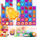 Candy Crush Friends Saga v1.35.2 [Mod] APK Free Download