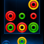 Color Rings Puzzle v2.4.3 [Mod] APK Free Download