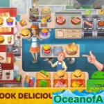 Cooking Diary v1.24.1 (Mod Money) APK Free Download