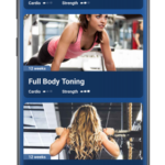 Fitify: Training, Workout Plan & Results App v1.6.0 [Unlocked] APK Free Download