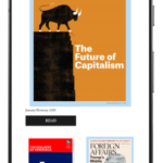 Foreign Affairs Magazine v2.2.350 [Subscribed][Modded] APK Free Download
