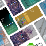 Frosty for KLWP v2020.Apr.20.09 APK Free Download