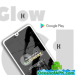 Glow for kwgt v2020.Apr.16.15 APK Free Download