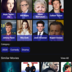 HD movie Hot Free – Cinema Full Movie Online v1.0 [Mod] APK Free Download