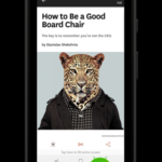 Harvard Business Review v13.3 [Subscribed] APK Free Download