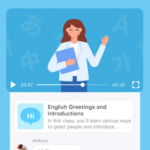 HelloTalk — Chat, Speak & Learn Foreign Languages v3.6.6 [Unlocked] APK Free Download