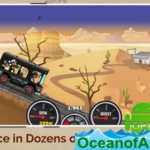Hill Climb Racing 2 v1.36.0 [Mod] APK Free Download