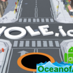 Hole.io v1.7.7 (Unlocked) APK Free Download