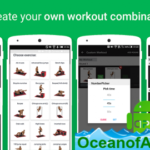 Home Workout MMA Spartan Pro v4.3.11-fp [Paid] APK Free Download