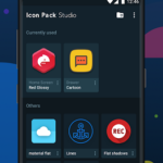 Icon Pack Studio v2.0 build 013 [Premium] APK Free Download