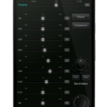 JetAudio HD Music Player Plus v10.2.1 [Mod Black Design] APK Free Download