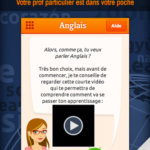 Learn English with MosaLingua v10.51 [Paid] APK Free Download