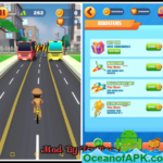 Little Singham Cycle Race v1.1.116 [Mod] [Sap] APK Free Download