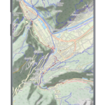Locus Map Pro – Outdoor GPS navigation and maps v3.45.0 [Paid] [SAI] APK Free Download