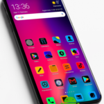 MIUI 11 FLUO – ICON PACK v3.0 [Patched] APK Free Download