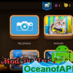 Magic Jigsaw Puzzles v5.19.9 [Mod] [Sap] APK Free Download