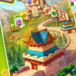 Mahjong Journey: A Tile Match Adventure Quest v1.23.5300 [Mod] APK Free Download