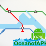 Mini Metro v2.39.0 [Patched] APK Free Download