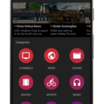 Mobdro v2.1.70 Freemium – Free Video Streams APK Free Download