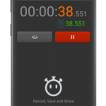 Multi Timer StopWatch v2.6.6 build 260 [Premium] [Mod] APK Free Download