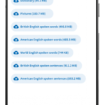 Oxford Advanced Learner's Dictionary 10th edition v1.0.2984 [Unlocked] APK Free Download