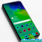 PIXEL ONE UI FLUO – ICON PACK v2.4 [Patched] APK Free Download