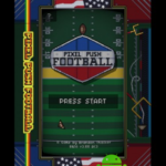 Pixel Push Football vrelease_112 (Paid) APK Free Download