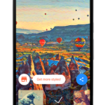 Prisma Photo Editor v3.2.3.407 [Premium] APK Free Download