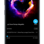 Pulsar Music Player v1.9.5 build 169 [Pro] [Mod] APK Free Download