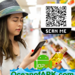 QR Code Reader & Barcode Scanner v2.0.8 [VIP][SAP] APK Free Download