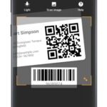 QR & Barcode Reader (Pro) v2.5.7-P [Paid] [SAP] APK Free Download