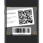 QR & Barcode Scanner PRO v2.2.1 build 102 [Patched] APK Free Download