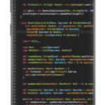 QuickEdit Text Editor Pro v1.6.1 build 134 [Paid] [Patched] APK Free Download