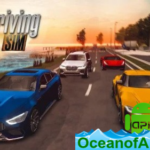 Real Driving Sim v4.1 (Mod Money/XP) APK Free Download