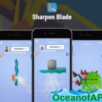 Sharpen Blade v1.20.0 (Mod Money) APK Free Download