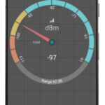 Signal Strength v23.0.9 [Premium][Modded][SAP] APK Free Download