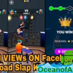 Slap Kings v1.2.0 [Mod Money] APK Free Download