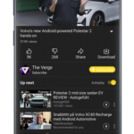 SnapTube – YouTube Downloader HD Video v4.85.0.4851310 [Final] [Vip] APK Free Download