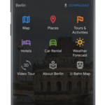 Sygic Travel Maps Offline & Trip Planner v5.12.0 [Premium] [Mod] [SAP] APK Free Download