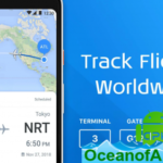 The Flight Tracker v2.6.1 [Paid] APK Free Download