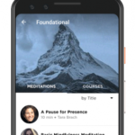 The Mindfulness App: relax, calm, focus and sleep v2.54.4 [Unlocked] APK Free Download