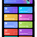 Toolkit for Instagram – Gbox v0.6.16 [Premium][Modded][SAP] APK Free Download
