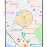 Tools for Google Maps v4.33 [Patched] APK Free Download