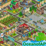 Township v7.4.0 [Mod Money] APK Free Download