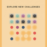 Two Dots v5.4.4 (Unlimited Lives) APK Free Download