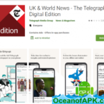 UK & World News – The Telegraph Digital Edition v4.0.3.3 [Subscribed] APK Free Download