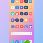 Viola Icon Pack v1.0.4 [Patched] APK Free Download