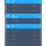 Volume Control + v5.0.0 [Paid] APK Free Download