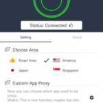 Wang VPN – Free Fast Stable Best VPN Just try it 2.2.12 [AdFree] APK Free Download